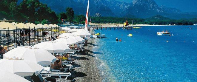 Курорт Анталия