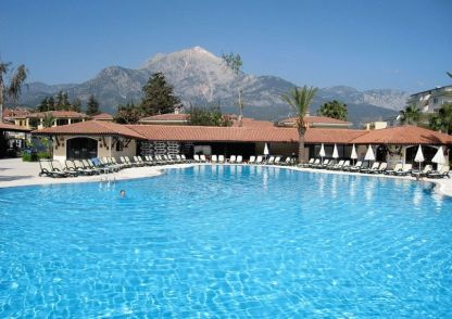 «CLUB HOTEL PHASELIS ROSE» 5*