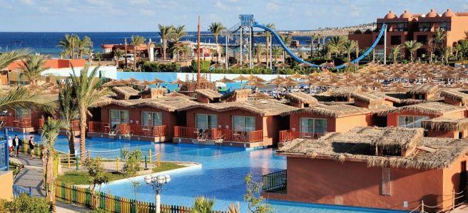 Titanic Palace 5 (аквапарк)