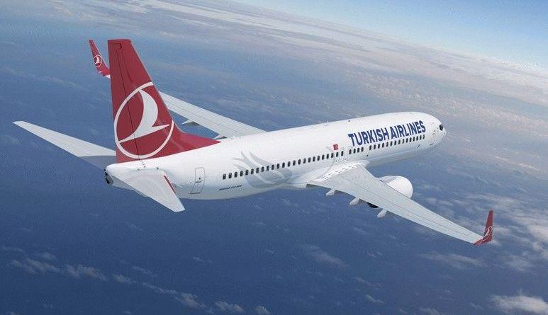 Сколько лететь до Турции из Москвы