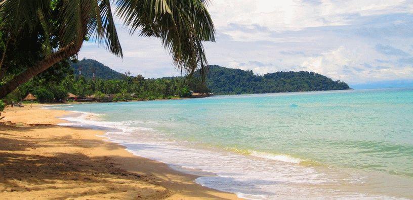 море таиланд фото