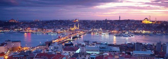 Когда лучше ехать в Турцию стамбул