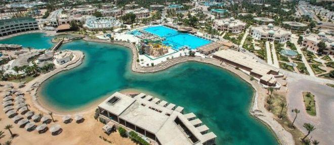 Golden 5 Diamond Resort