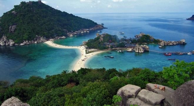 Отдых в Тайланде в феврале