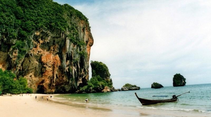 Отдых в Тайланде в апреле