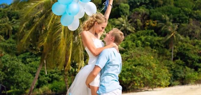 Свадьба на Пхукете - церемония