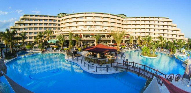 Стоимость отдыха в Турции в августе
