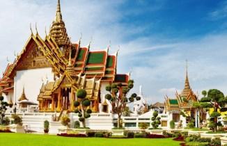 Достопримечательности Тайланда