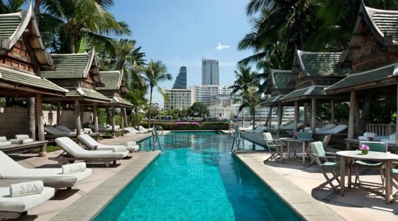 Отдых в Тайланде в мае