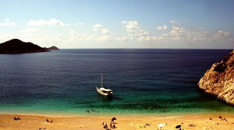Отдых в Турции в октябре