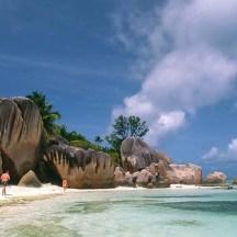 Пляж Анбанг Вьетнам
