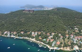 Принцивские острова в Турции (Стамбул)
