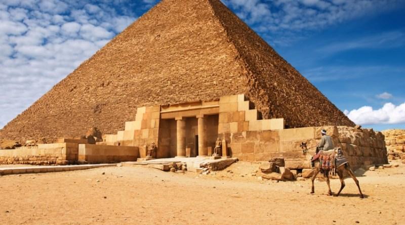 Путевка в Египет на двоих