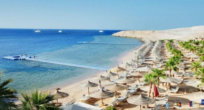 Цены на путевки в Египет
