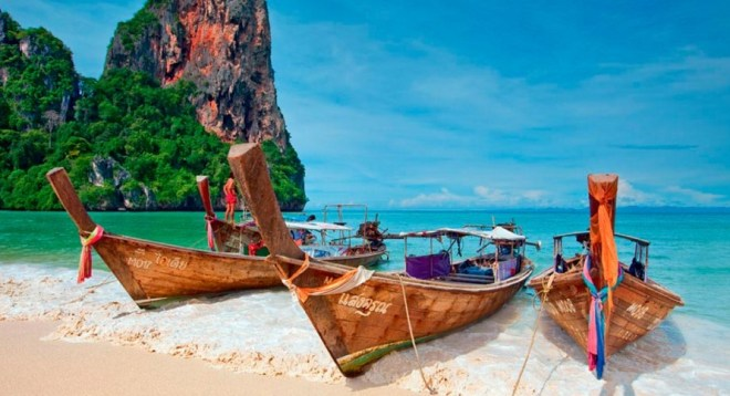 Когда низкий сезон в тайланде