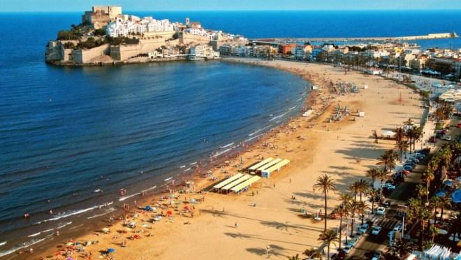 Лучшие пляжи Испании - Коста де Валенсия
