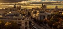 Мадрид - Испания