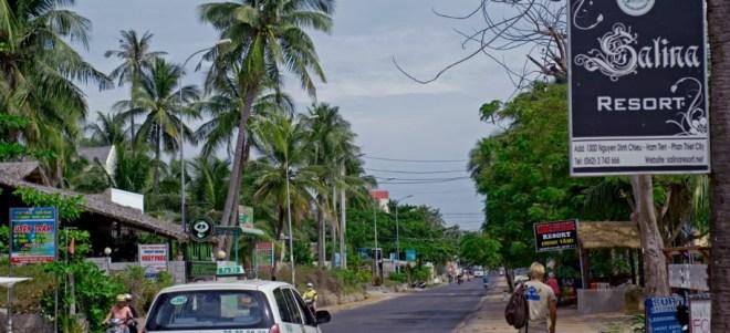 Муйне - Вьетнам