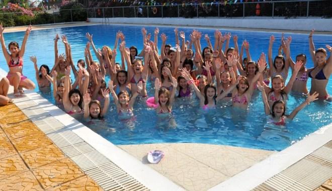 Где лучше отдыхать в Греции с детьми до 13 лет