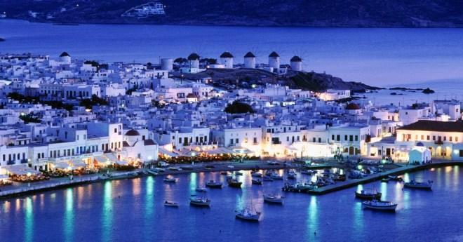 Завораживающая Греция