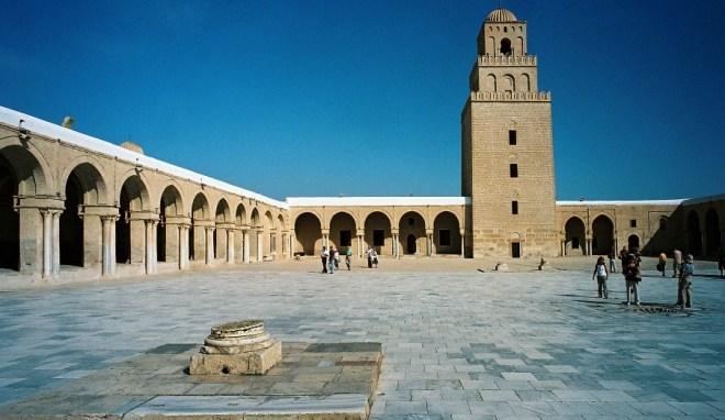 Кайруан - Тунис