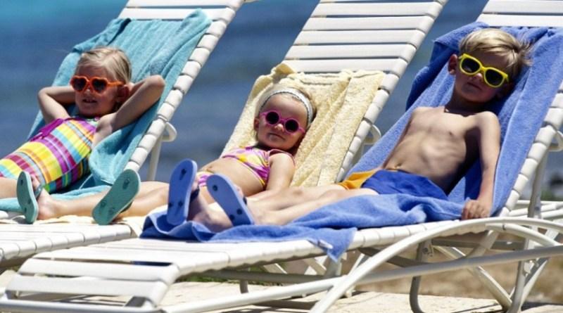 Отдых в Греции в 2016 году - цены «все включено» с детьми