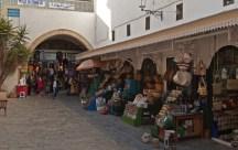 медина - Тунис