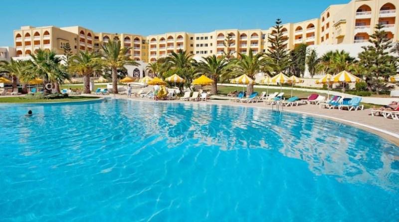 отдых в тунисе в сентябре 2016 году цены все включено