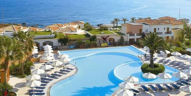 Grecotel Club Marine Palace 4*