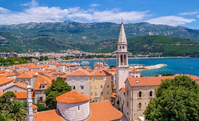 Будва - Черногория