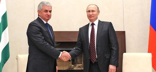 Что говорят о ситуации в Абхазии?
