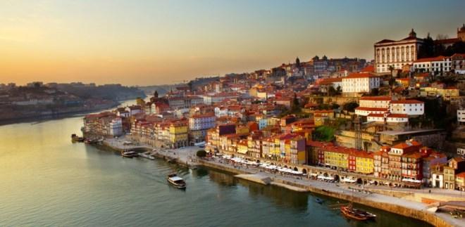 Столица Португалии Лиссабон