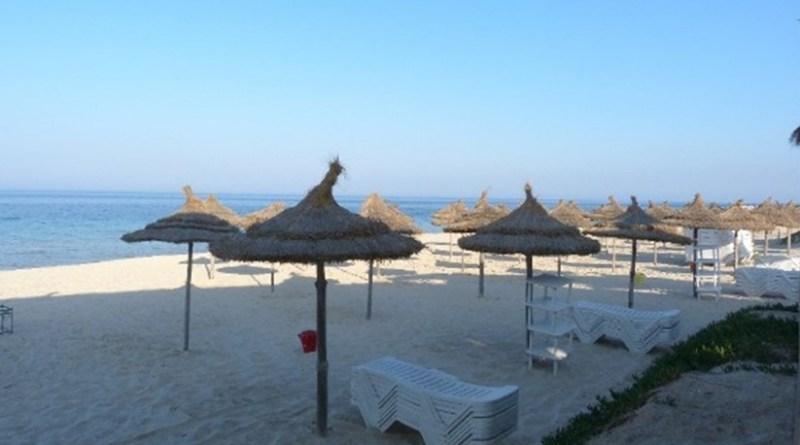 Погода в Тунисе в январе