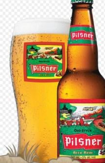 Алкоголь в Тунисе - пиво Pilsner