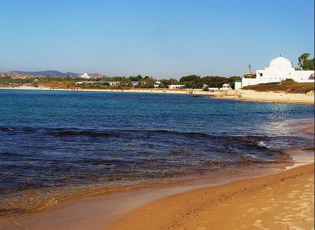 набель - Тунис