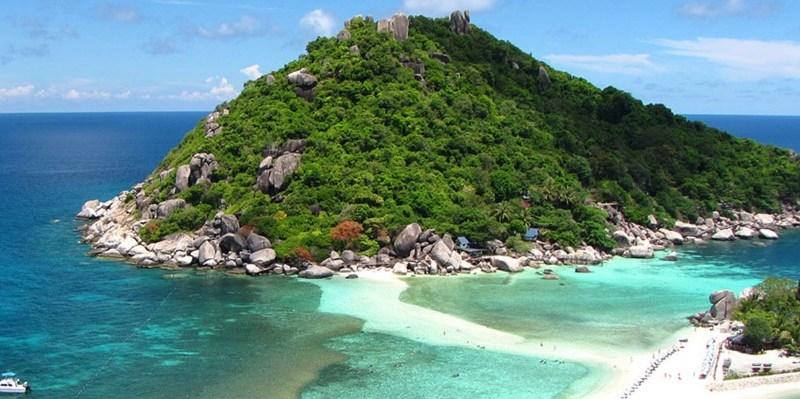 Острова Тайланда - куда лучше поехать