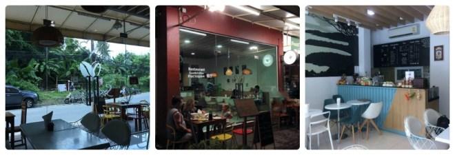 Sabaijai Cafe