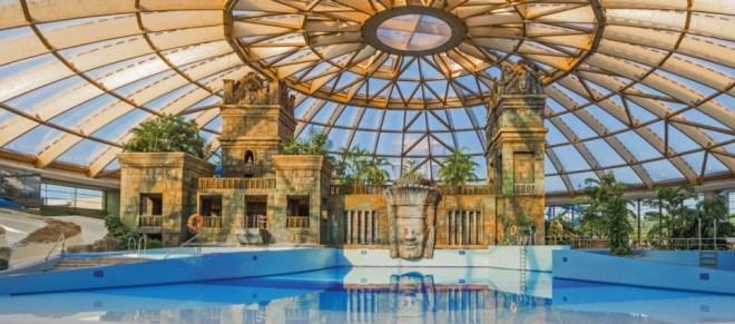 аквапарк Aqua World