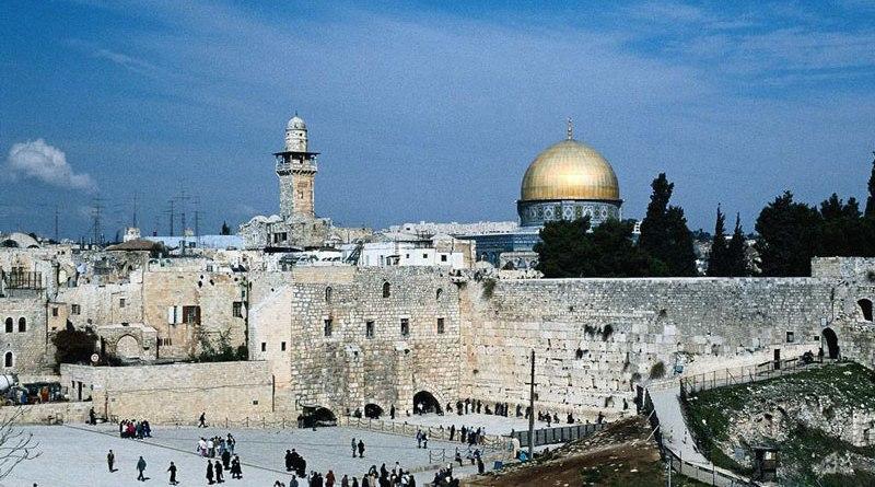 Что посмотреть в Израиле?
