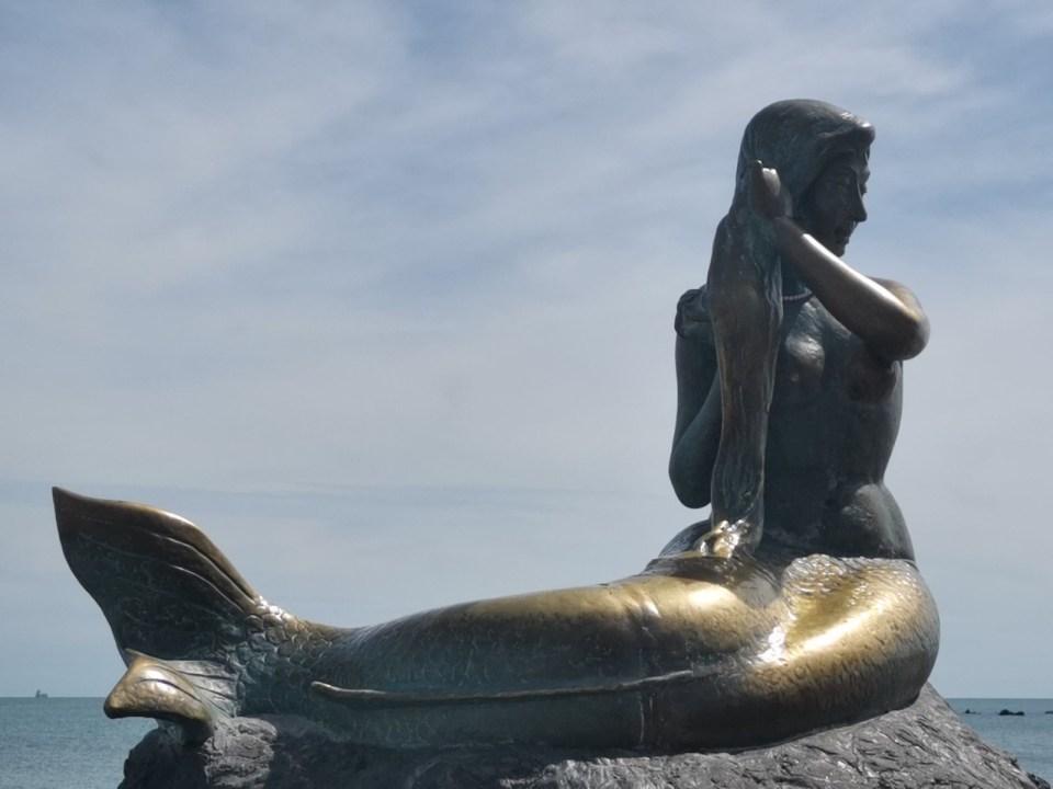 Mermaid of Songkhla