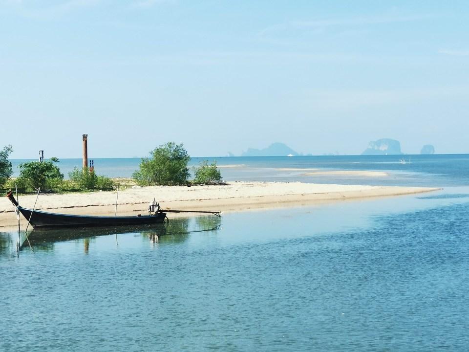 Scenery Koh Klang