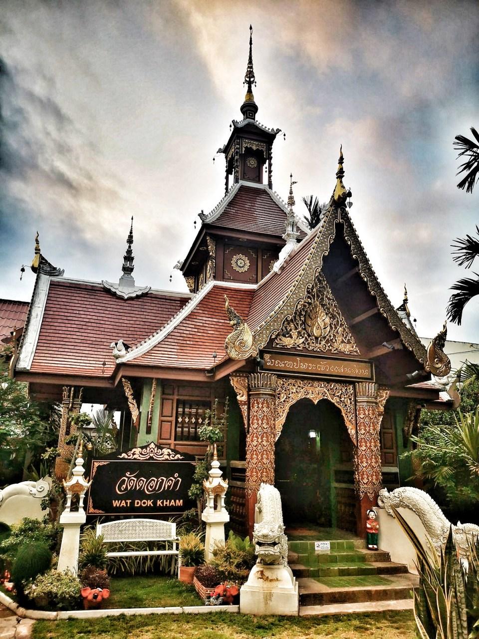 Wat Dok Kham