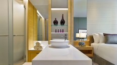 AVANI Riverside Bangkok_River_View_Room_Bathroom