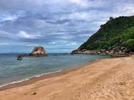 770 - Koh Tao allgemein - Tanote Bay 3