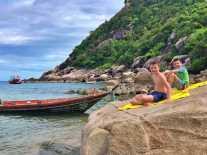 770 - Koh Tao allgemein - Tanote Bay 4