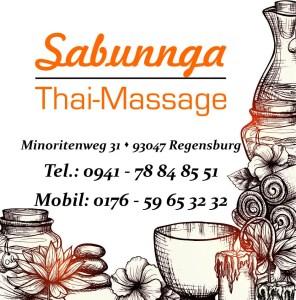 Unkraut: Traue keinem Ort auf der Welt wo kein Unkraut wächst Thai massage Regensburg