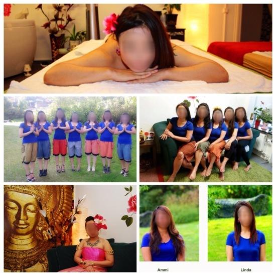 Kristen Datingside Thai Massasje Gardermoen