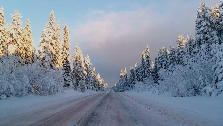 Julhelgen i Funäsdalen