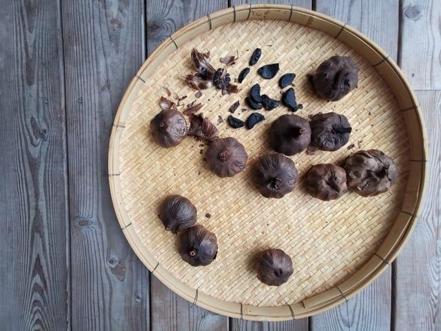 Black garlic, vad är det och hur gör man?