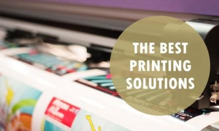 Print & Sign งานพิมพ์และป้าย